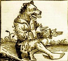 Koirankuonolainen