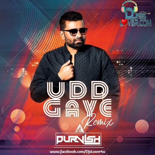 Udd Gaye Ritviz Remix DJ Purvish