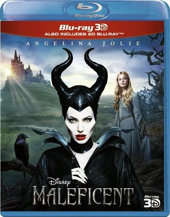 Maleficent 2014 720p BluRay 750mb YIFY MP4