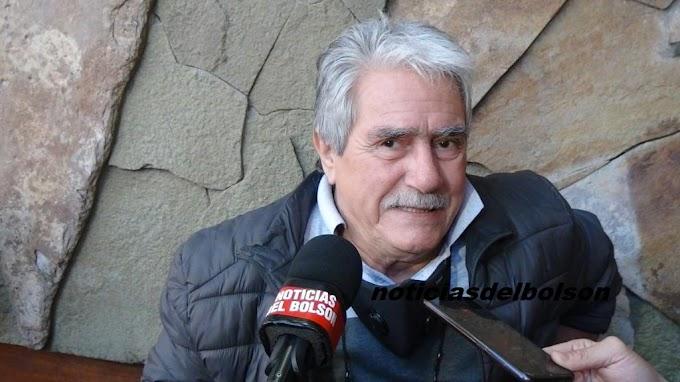 """""""La UCR hoy es solo un sello de goma"""", dijo Romera"""