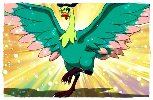"""The Wonderful Bird"" A Romanian Fairytale by Petre Ispirescu"