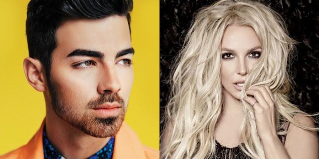 Joe Jonas no podía acercarse a Britney Spears cuando trabajaron juntos