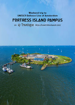 Ultimate Guide to Pampus Island pinterest