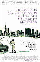 Film A Most Violent Year (2014) Full Movie