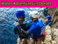 Water Adventures in Dorset