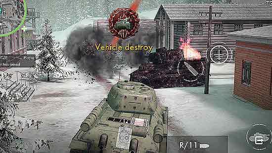 WW2 FPS Mod Apk Download