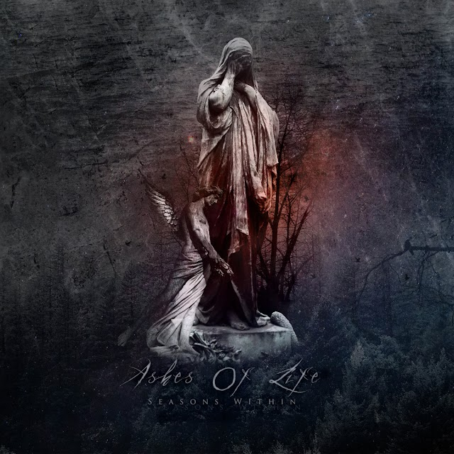"""Ashes Of Life - """"Seasons Within"""" Review"""