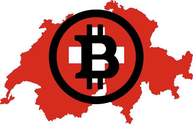 Bitcoin suiza falcon private bank
