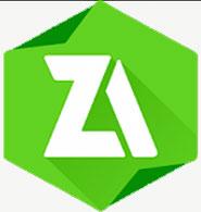 تحميل ZArchiver تطبيق ادارة الملفات للهواتف