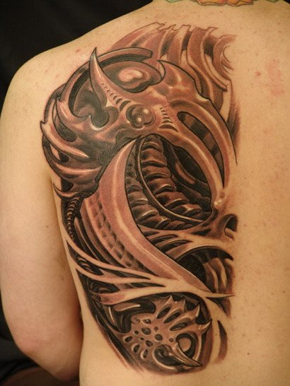 Maori Moko Tattoos: Tattoos Photo Gallery
