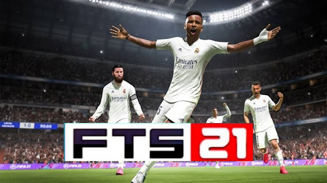 First Touch Soccer 2021 (FTS 21) Mod Apk Obb Data Android Download