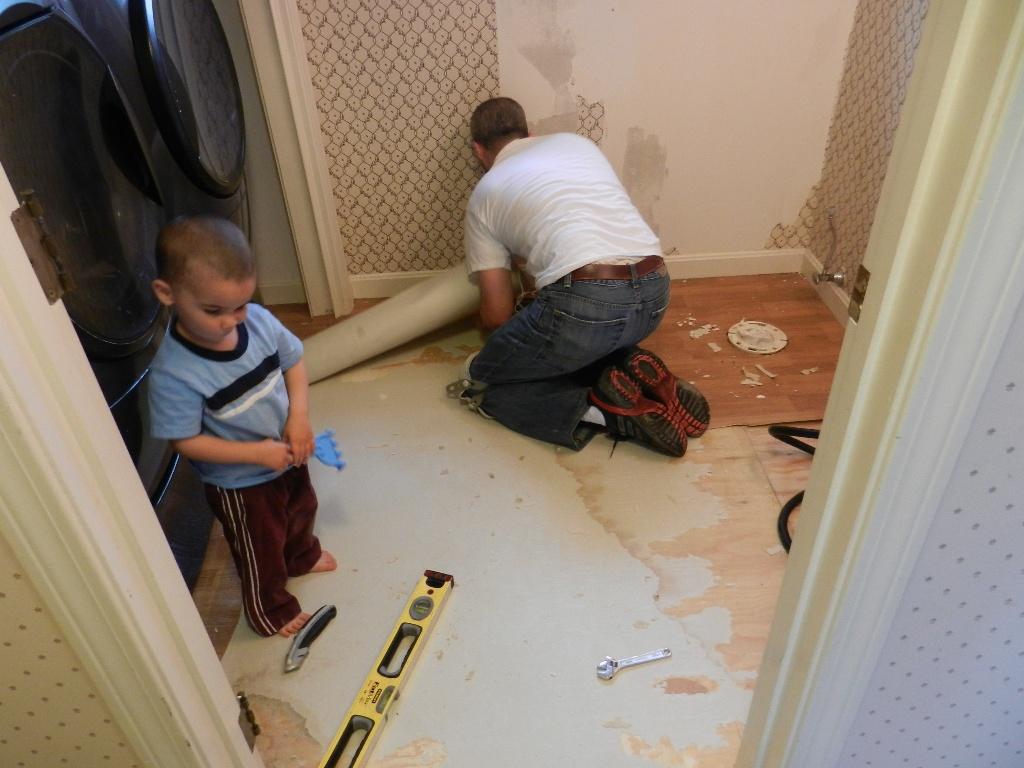 Pic New Posts Skim Coat Wallpaper Removal