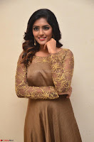 Eesha looks super cute in Beig Anarkali Dress at Maya Mall pre release function ~ Celebrities Exclusive Galleries 047.JPG