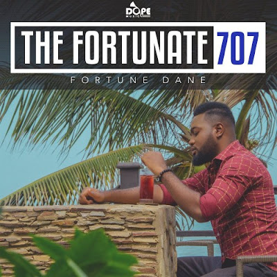Music Download: Fortune Dane feat. Sarkodie – Good Life (Prod. by Fortune Dane)