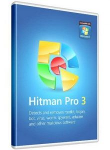 HitmanPro v3.8.16 Build 310 + Ativador Download Grátis