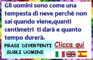 http://frasidivertenti7.blogspot.it/2014/12/uomini-frasi-divertenti.html
