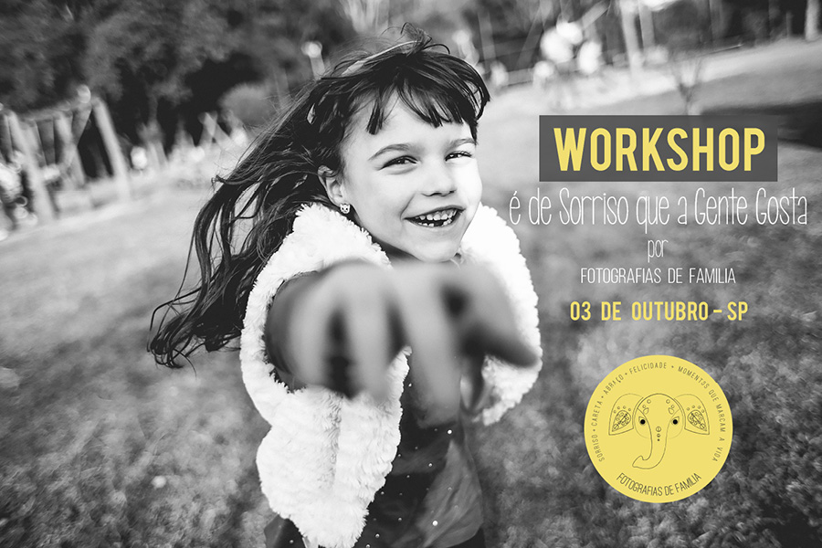 workshop fotografia infantil
