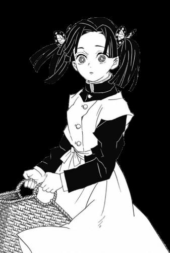 Aoi KanzakiManga