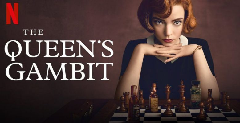 Queen's Gambit Season 01 Download