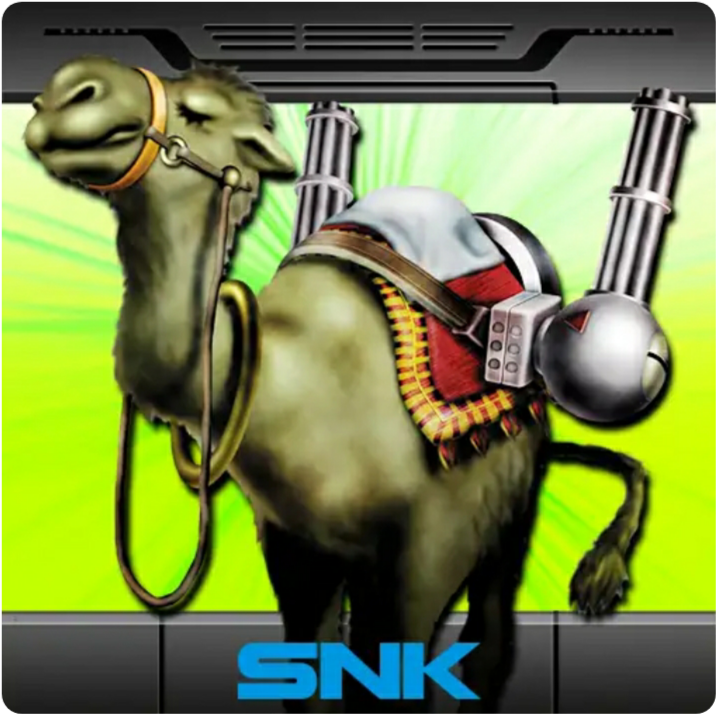 metal slug X apk + data download for Android - {2020}