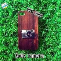Hardcase Handphone Camera