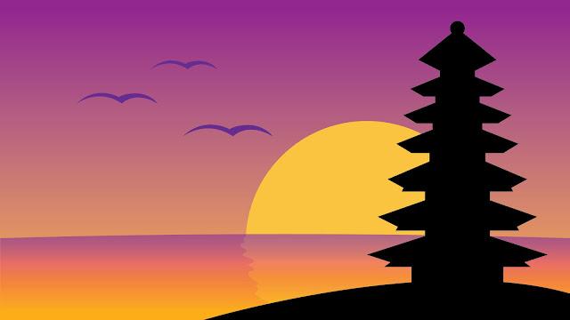 sunset pura