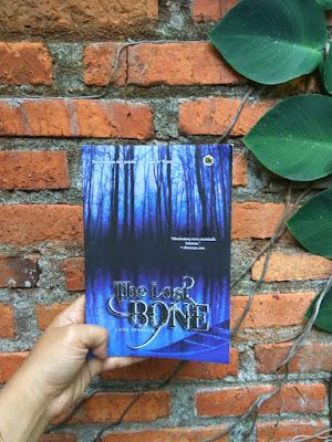 Resensi Buku The Lost Bone dan Coloring Book for Adult