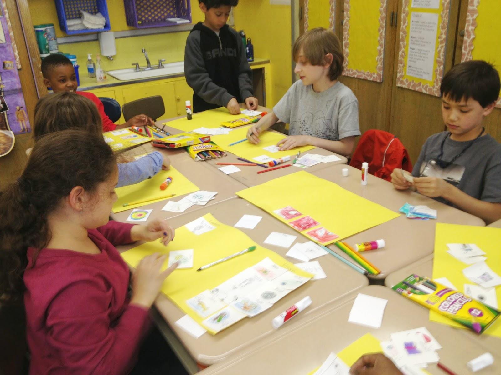 steach4fun teacher and parent resources communication cards