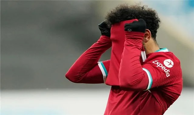 Mohamed Salah and the Liverpool stars are facing a crisis in their new contracts