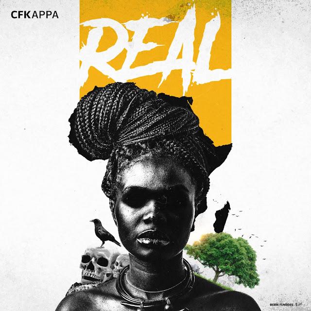 "Cfkappa - Mixtape ""Real"""