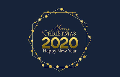 wish you happy new year images 2020