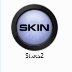 Cara Mudah Mengganti Skin pada Software AIMP