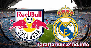 Salzburg - Real Madrid maçını canlı İzle,live stream watch