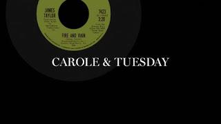 Carole & Tuesday - Episódio 03