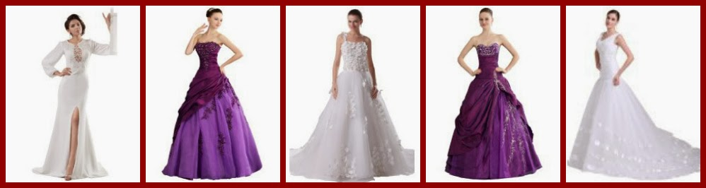 Herafa Wedding Dresses