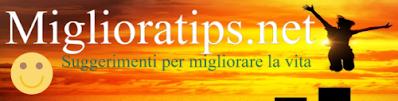 Sergyxus Network di Blog : Presentazione Miglioratips.net