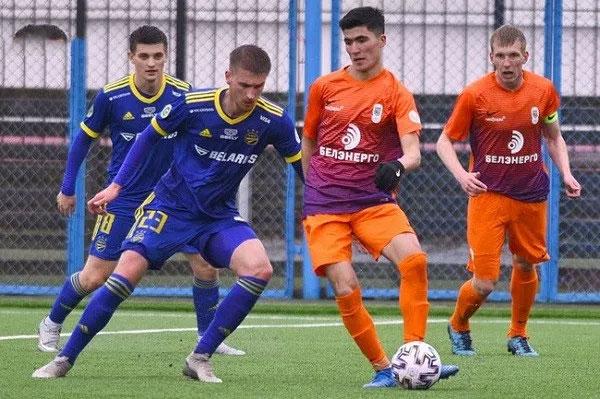 FK Vigvam Smolevichy vs FC Minsk 18h00 ngày 23/5 www.nhandinhbongdaso.net