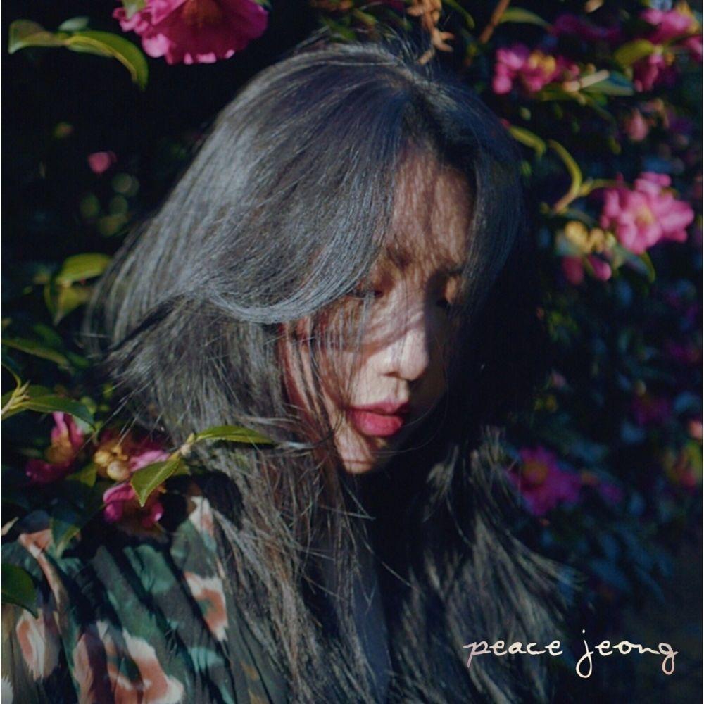Peace Jeong – Snow Way – Single
