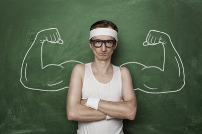 Penyebab Berat Badan Kurus dan Susah Gemuk