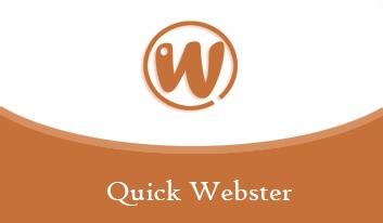 www.quickwebster.com