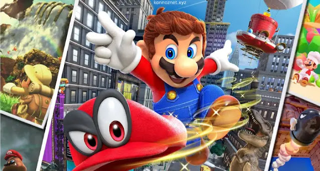 لعبة Super Mario 3D World + Bowser's Fury