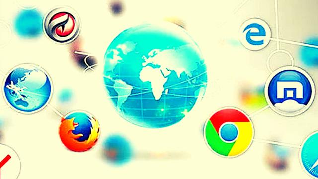 Web Browser Terbaik di Tahun 2021