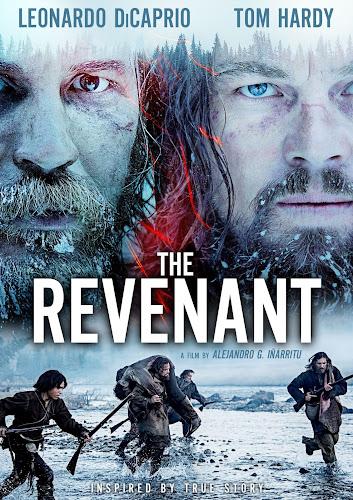 The Revenant (Web-DL 1080p Dual Latino / Ingles) (2015)