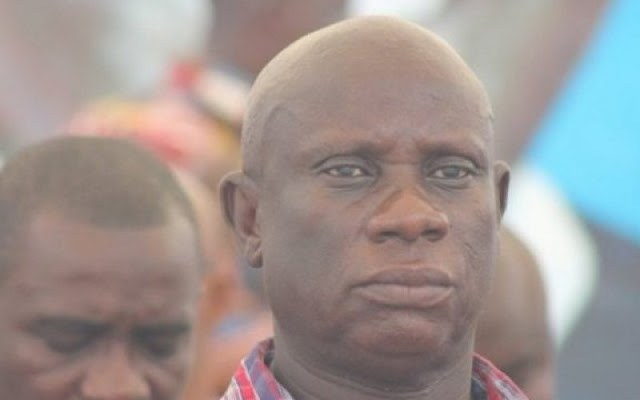 Prison for NDC ministers if made special prosecutor - Obiri Boahen