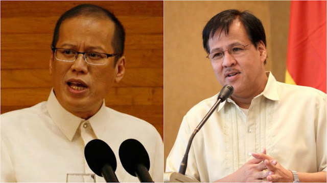 SHOCKING: Mon Tulfo Revealed Late DILG Secretary Jesse Robredo Submitted a Drug List to Noynoy Aquino But Was Rejected