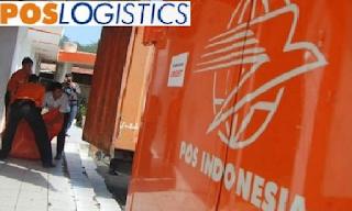 Informasi Lowongan Kerja BUMN Terbaru PT Pos Logistik Indonesia