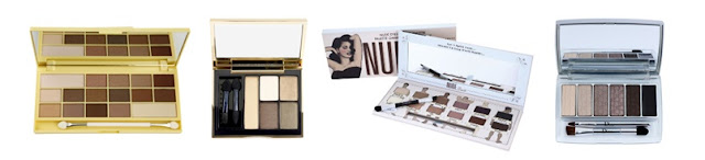 Sombras Nude
