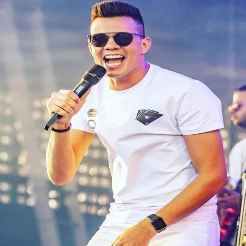 Vitor Fernandes - 11 Músicas Novas - Maio - 2020