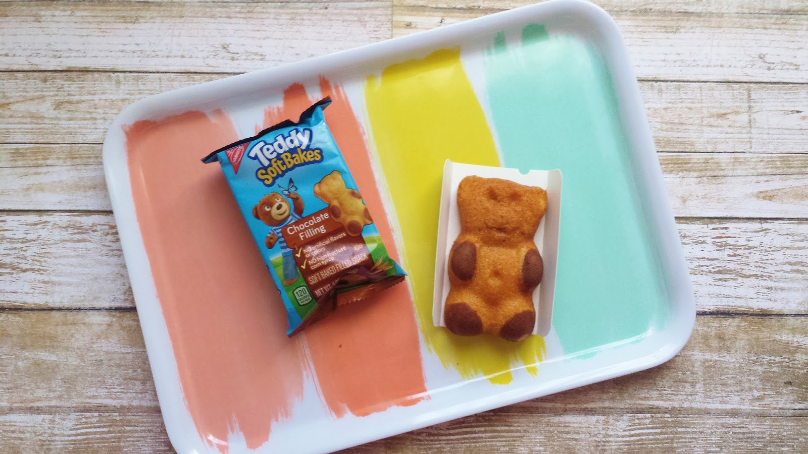 TEDDY SOFT BAKED filled snacks, healthy kid snacks, #DiscoverTeddy #2Good2Bear #shop #cbias