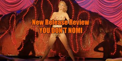 you don't nomi review
